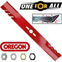 uniwersalny nóż rozdrabniający 40 cm marki Oregon