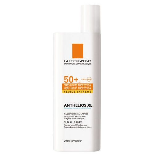 Anthelios xl spf50+ fluid do twarzy 50ml La roche