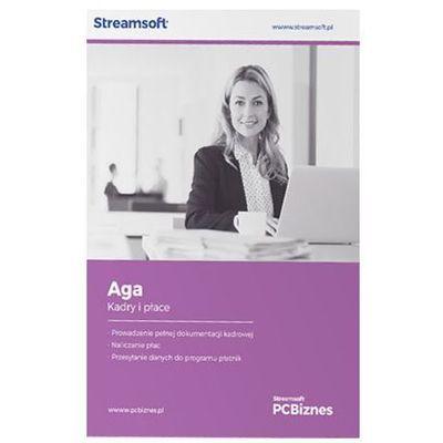 Programy handlowo-księgowe Streamsoft Netstar.com.pl Informatyka dla Biznesu