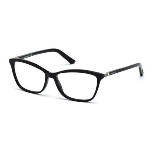 Swarovski Okulary korekcyjne sk 5137 001