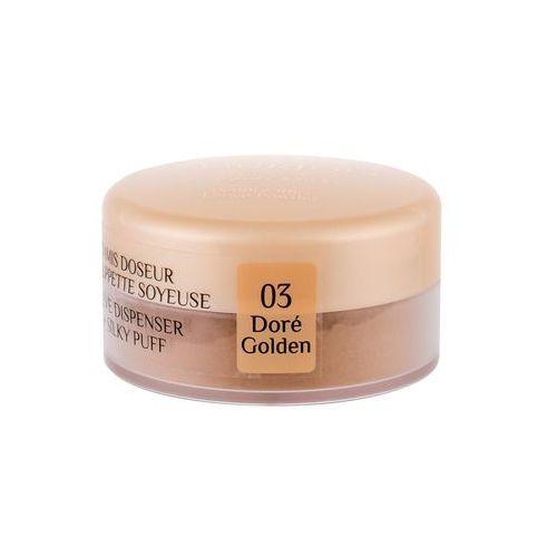 Bourjois paris loose powder puder 32 g dla kobiet 03 golden - Bardzo popularne