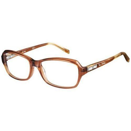 Pierre cardin Okulary korekcyjne p.c. 8427 dml