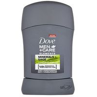 Dove Men+Care Elements antyperspirant 48 godz. Minerals + Sage 50 ml