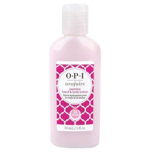 Avojuice jasmine hand & body lotion balsam do dłoni i ciała - jaśmin (28 ml) Opi - Promocyjna cena