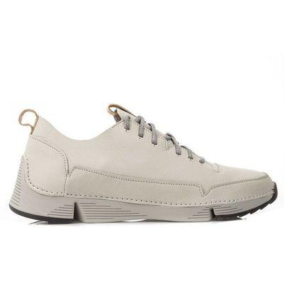 Męskie obuwie sportowe Clarks