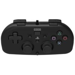 Kontroler HORI Mini Gamepad Czarny do PS4, 2_222272