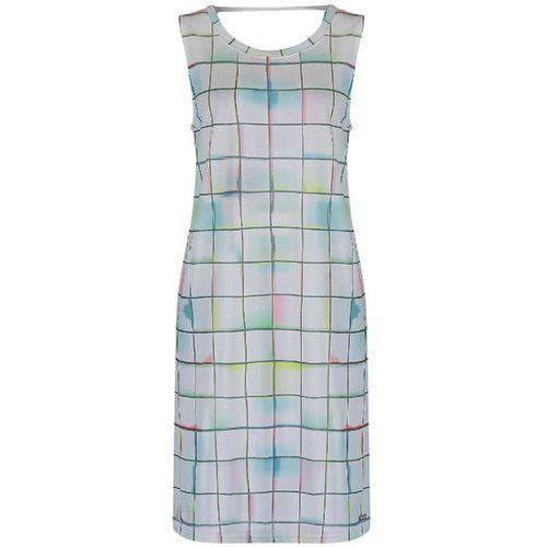 Sukienka BENCH - Transcendental White (WH001) rozmiar: S, kolor biały