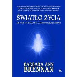 Psychologia  BRENNAN BARBARA ANN TaniaKsiazka.pl