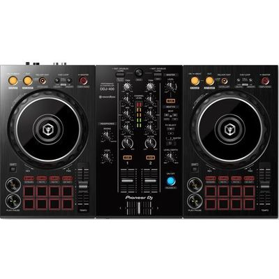 Zestawy i sprzęt DJ Pioneer