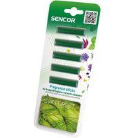 Pałeczki zapachowe do odkurzaczy  svx forest marki Sencor
