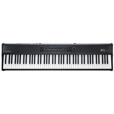 Fortepiany i pianina Ketron muzyczny.pl