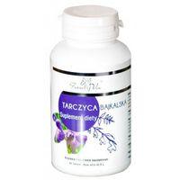 Tarczyca Bajkalska 80 tabletek / Farm Vix (8594015704814)