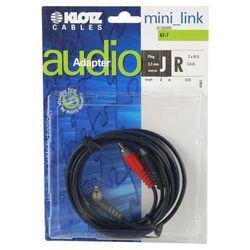 Kable audio  Klotz muzyczny.pl