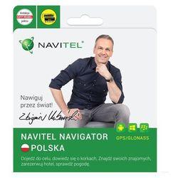 Programy i mapy nawigacyjne  Navitel