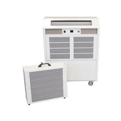 Klimatyzatory Dantherm Mk Salon Techniki Grzewczej i Klimatyzacji