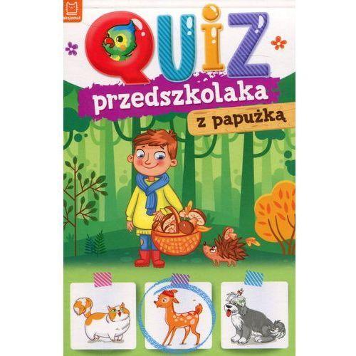 Quiz przedszkolaka z papużką, Aksjomat