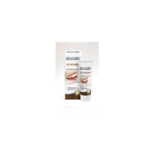 Vitaprodukt s.r.o. Biała perła pasta do zębów bez przebarwień 75 ml