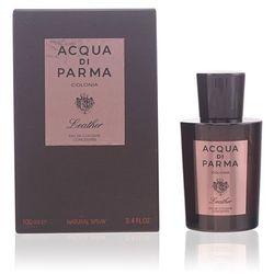 Wody kolońskie dla mężczyzn  Acqua Di Parma