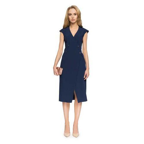 a376c90764 Suknie i sukienki (kopertowa) (str. 4 z 5) - ceny   opinie - sklep ...