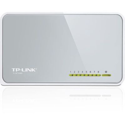 Switche i Huby TP-LINK