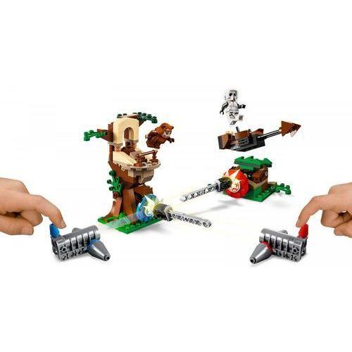75238 BITWA O ENDOR (Action Battle Endor Assault) - KLOCKI LEGO STAR WARS