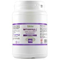 Proszek Witamina C (Kwas L-askorbinowy) (MyVita) 1000g