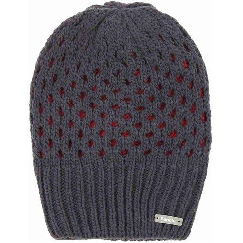 czapka zimowa BENCH - Rainbowgrey Dark Navy Blue Ny019 (NY019) rozmiar: OS