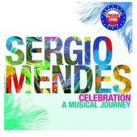 Sergio mendes - celebration: a musical journey (polska cena) marki Universal music