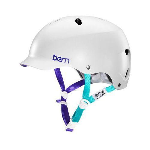 Bern lenox h2o wmn (satin white) 2017