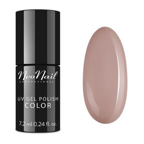 Lakier Hybrydowy UV NeoNail - Silky Nude - 6 ml - Godna uwagi oferta