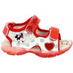 Sandałki dla dzieci Disney by Arnetta