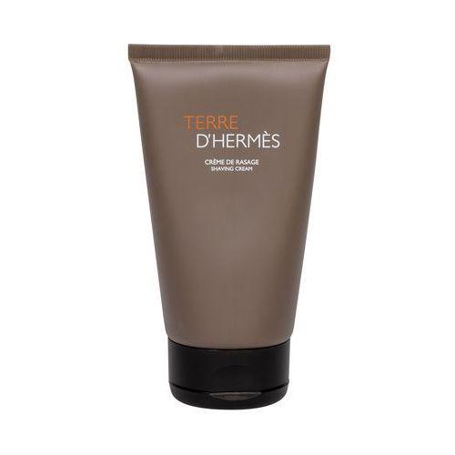 Hermes terre d´hermès krem do golenia 150 ml dla mężczyzn - Ekstra oferta
