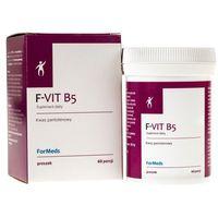 F-VIT B5 (kwas pantotenowy) 60 porcji (5902768866452)