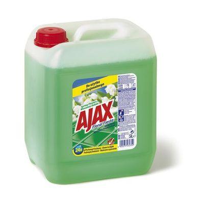 Pozostała chemia gospodarcza Ajax Pasaż Biurowy