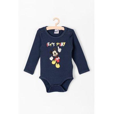 Body niemowlęce Mickey 5.10.15.