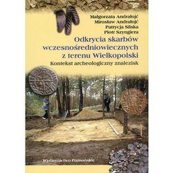 Archeologia, etnologia  Poznańskie