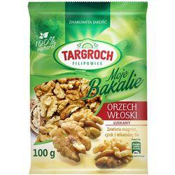 Bakalie, orzechy, wiórki  Targroch biogo.pl - tylko natura