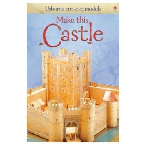Make This Castle, Freeman Richard B.