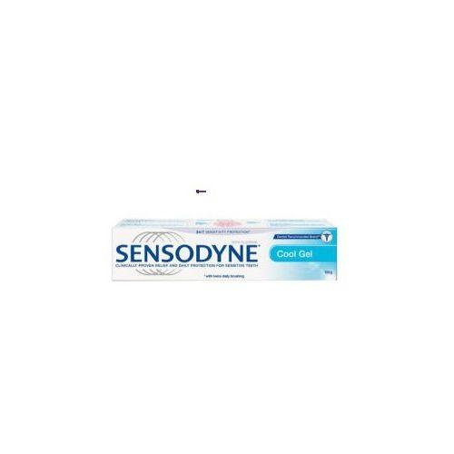 Cool gel pasta do zębów wrażliwych 75ml Sensodyne