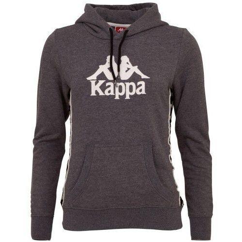 najlepsza cena słodkie tanie oszczędzać Bluza z kapturem DILARA damska, 304007 (Kappa)