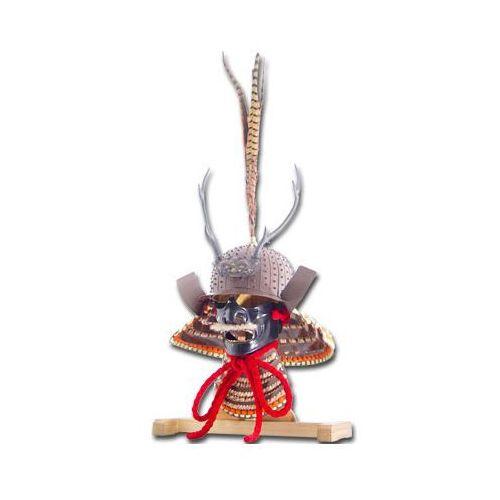 Hełm samuraja Oda Nobunaga Kabuto & Mempo (AH2083), AH2083