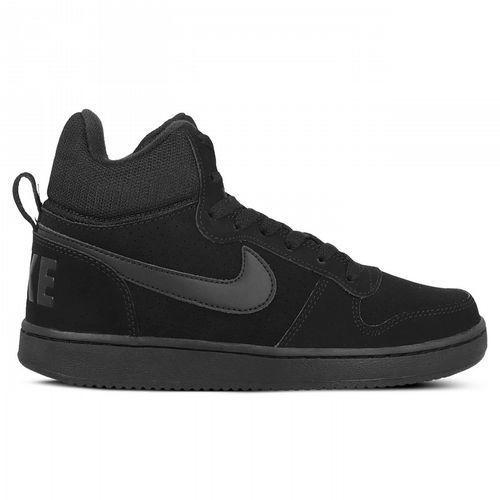 Wmns court borough mid Nike