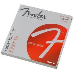 Struny do gitary  Fender muzyczny.pl