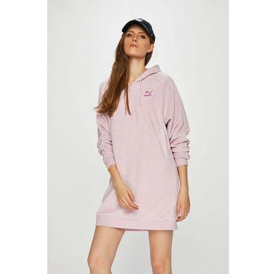 Suknie i sukienki Puma ANSWEAR.com
