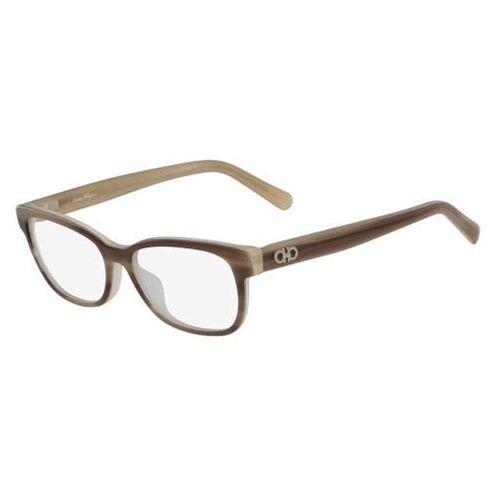 Okulary Korekcyjne Salvatore Ferragamo SF 2788 260