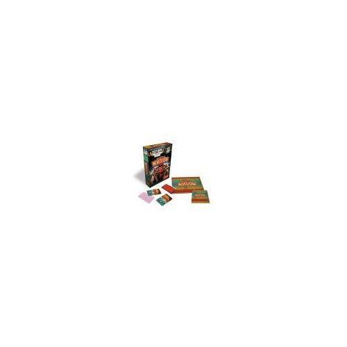 Trefl Escape room the game: wesołe miasteczko (5900511016727)