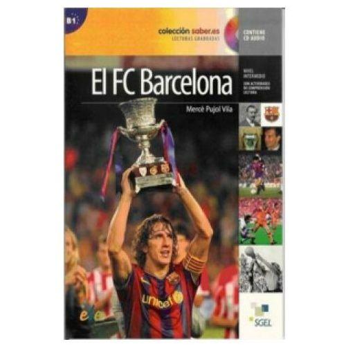FC Barcelona + CD Intermedio - Pujol Vila Merce (2014)