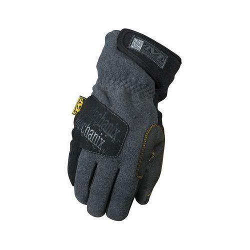 Rękawice wind resistant czarne marki Mechanix