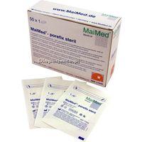 porefix steril - pooperacyjny opatrunek na ranę 25 x 10cm, 25szt marki Maimed