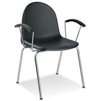 Nowy styl Krzesło amigo arm